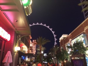 Vegas Promenade